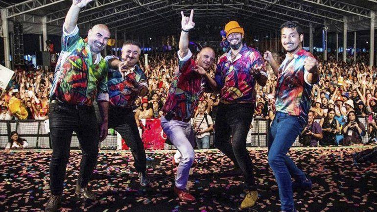 Esta noche comienza el Carnaval de los Tekis en Ciudad Cultural