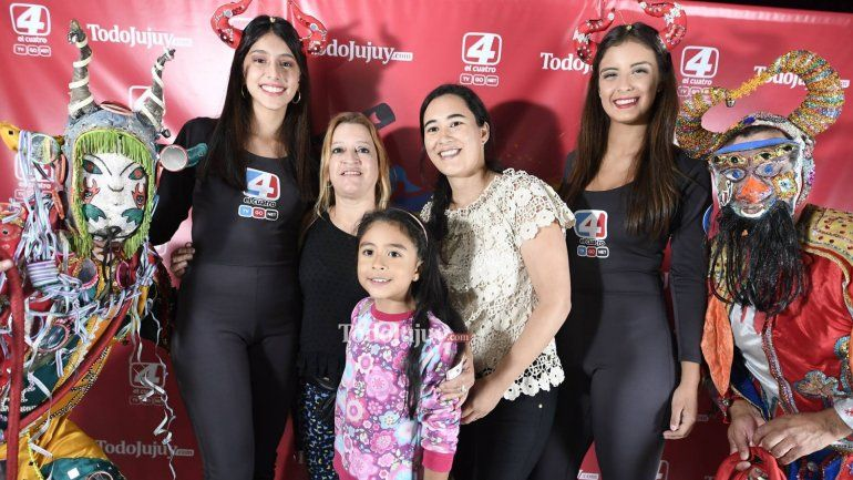TodoJujuy.com en el Carnaval de Los Tekis 2019 (Parte 2)