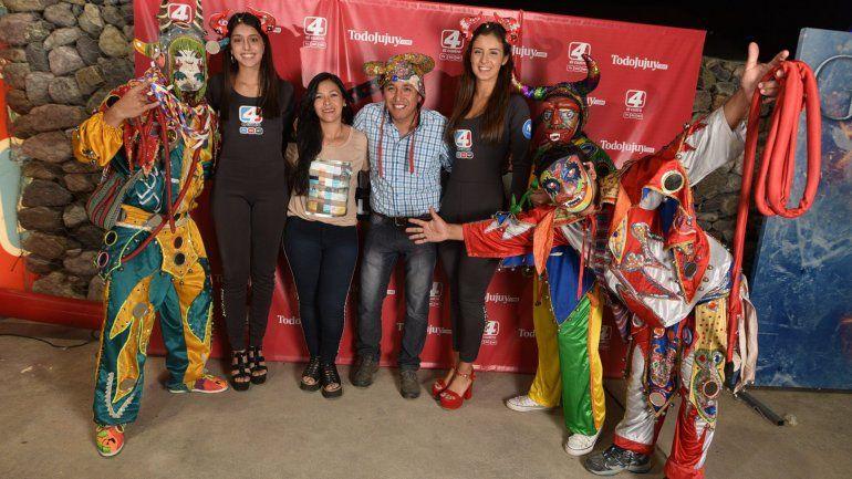TodoJujuy.com en el Carnaval de Los Tekis 2019 (Parte 5)