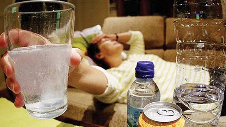 ¿Cómo desintoxicar el hígado por el excesivo consumo de alcohol?