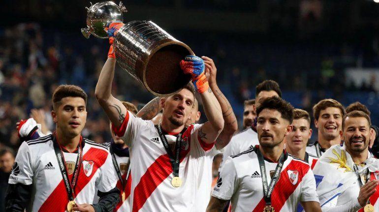 Copa Argentina: River debutaría en Salta en abril
