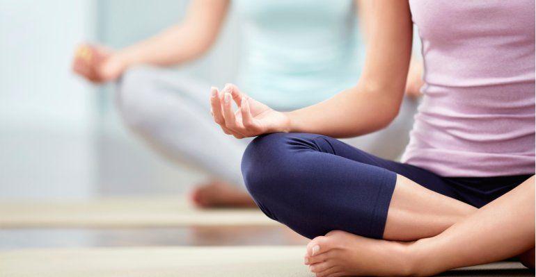 Parque Xibi Xibi: se vienen domingos de Yoga con entrada libre y gratuita