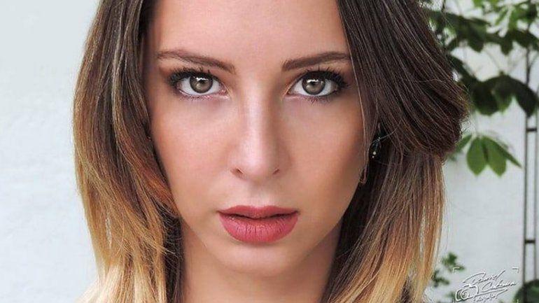 Valentina representa a Jujuy en el Miss Universal Petite