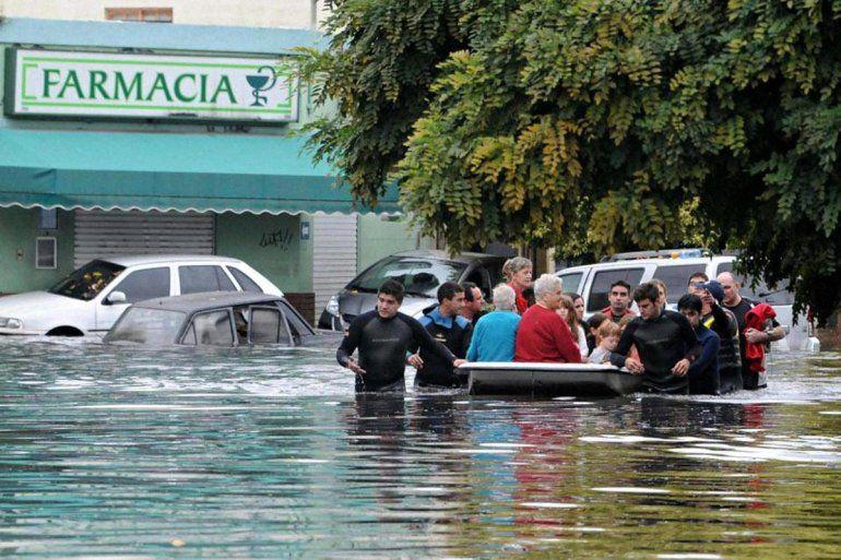 Lo condenaron por una inundación que dejó 89 muertos y pagará una multa entre $700 y $12.500