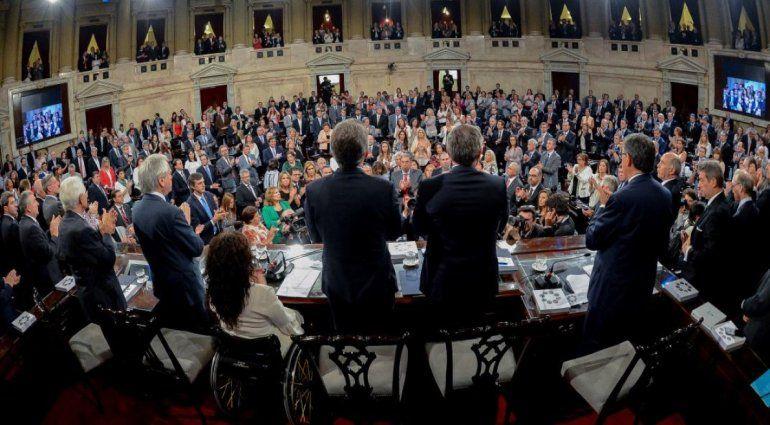 El Gobierno nacional reglamentó la Ley de Cupo en la política