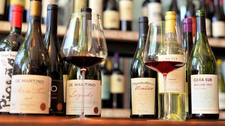 La otra Copa América: vinos argentinos vs vinos chilenos