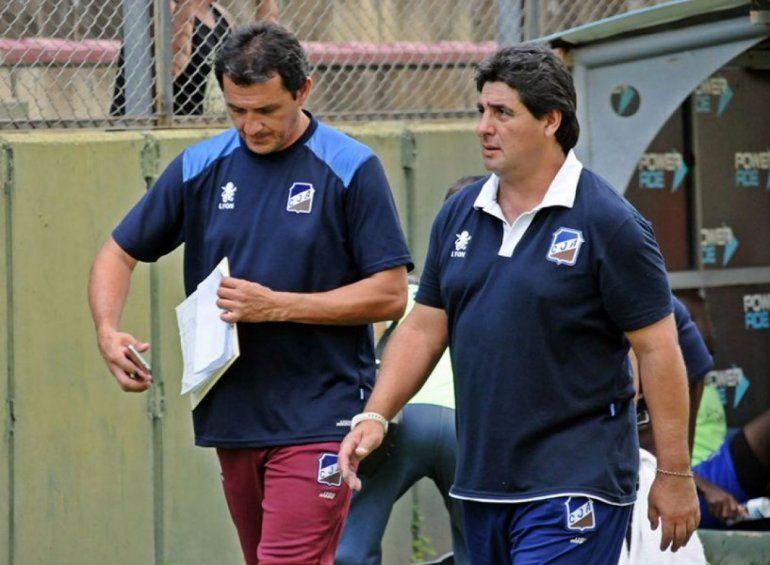 Gustavo Módica es el nuevo entrenador de Talleres de Perico