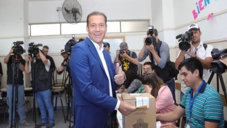 Elecciones en Neuquén: Gutiérrez saca ventaja y se encamina a su segundo mandato