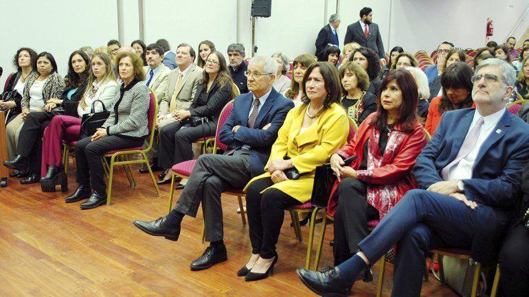 El Colegio de Abogados distinguió a las Abogadas Pioneras de Jujuy
