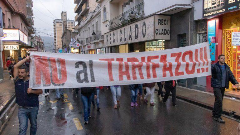 El SEOM convocó a un paro contra la llegada de Mauricio Macri a Jujuy