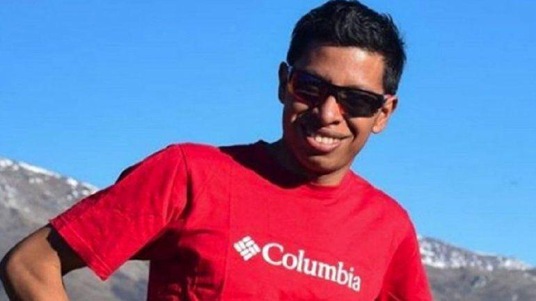 Un ingeniero nuclear salteño se consagró campeón argentino en una maratón
