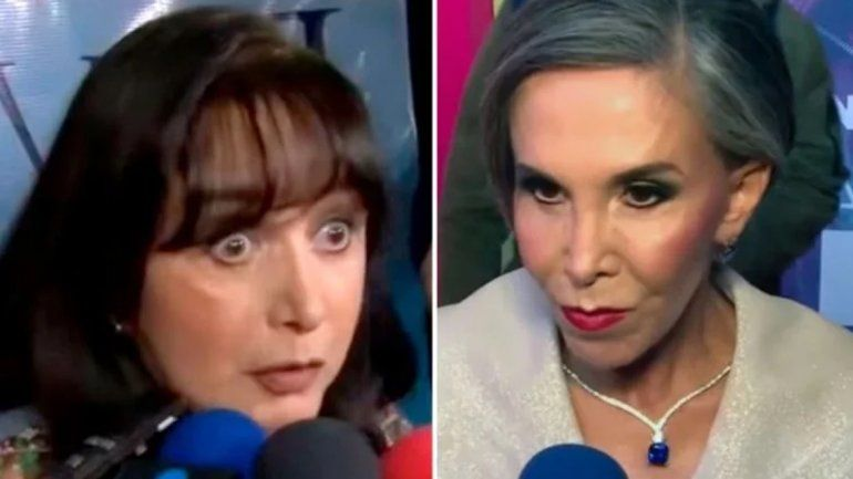 La contundente respuesta de la Chilindrina sobre si volvería a trabajar con Doña Florinda