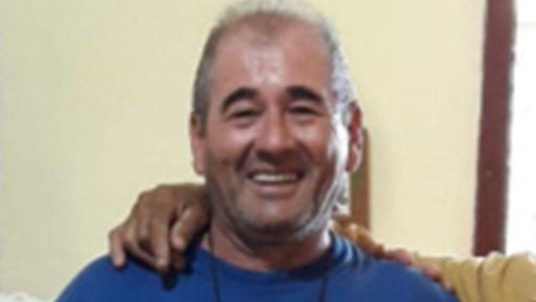 Apareció Ramón Nuñez, había desaparecido ayer por la tarde