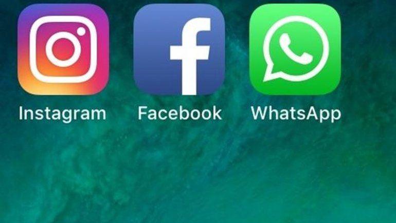 Instagram, Facebook y WhatsApp dejaron de funcionar