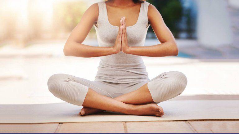 Parque Xibi Xibi: domingos de Yoga con entrada libre y gratuita