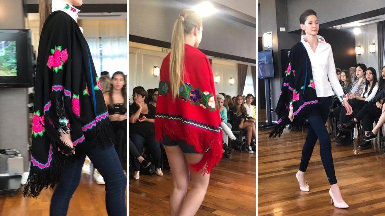 Indumentaria jujeña presente en la nueva edición de Argentina Fashion Week