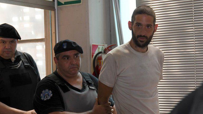El acusado del doble crimen en Mendoza pide salir de la cárcel y que lo lleven a un zoológico con sus mascotas