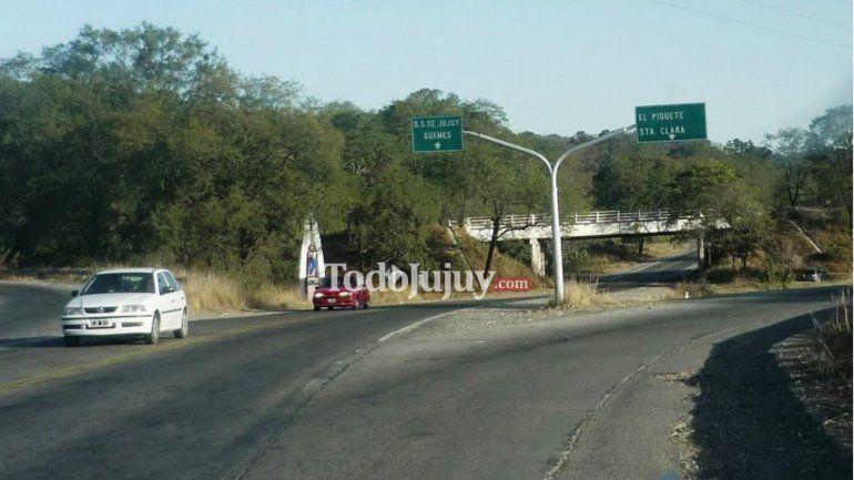 El Ministro de Transporte de Nación visita Jujuy y recorrerá la ruta 34