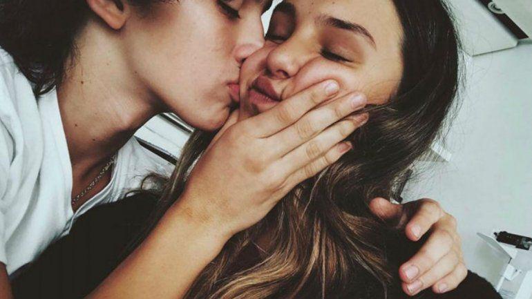 Juanita Tinelli borró las fotos junto a Toto Otero ¿se acabó el amor?