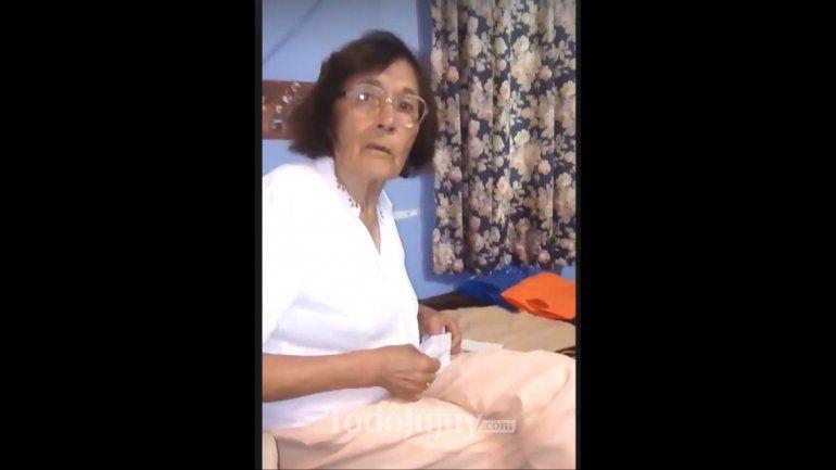 Estafaron a una jubilada de 83 años en pleno centro y le robaron efectivo, tarjetas y documentación