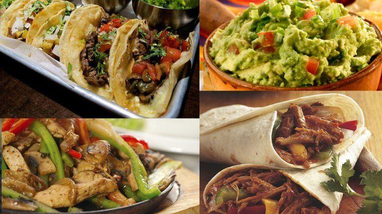 Juntá a tus amigos y sorprendelos con esta exquisita receta de tacos mexicanos