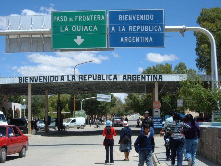 El cónsul de Bolivia en Jujuy aseguró que los pasos fronterizos están transitables