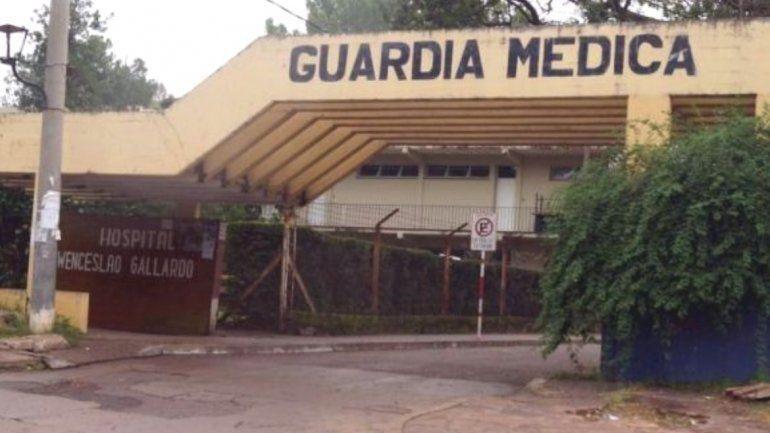 Reinauguran el quirófano del hospital Wenceslao Gallardo