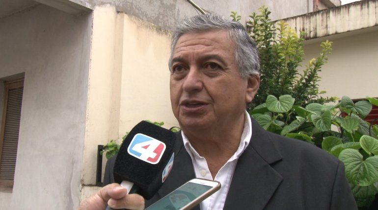 Miguel Morales sobre el paro de la UTA: Tienen la obligación de cumplir la guardia mínima sino hay penalidades