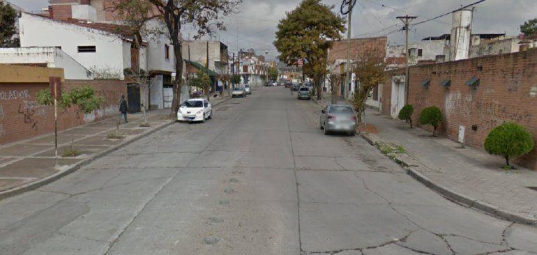 ¡A estar atentos! La calle Campero estará cortada en media calzada durante 15 días