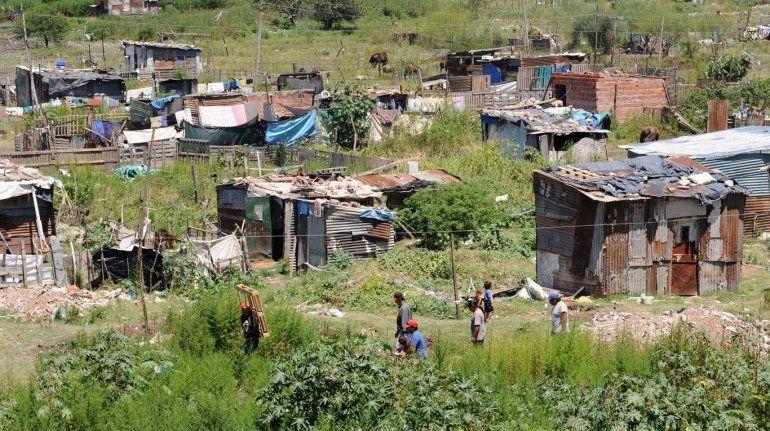 Volvió a crecer la pobreza en Argentina y hay más de 3 millones de nuevos pobres