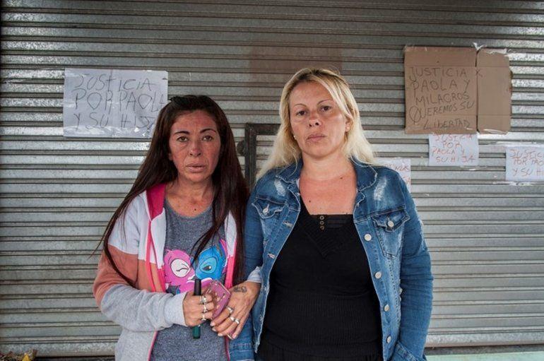 Liberaron a Paola Córdoba, la mujer que asesinó de 185 puñaladas a su marido