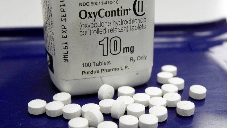 Un fuerte analgésico que se vende en la Argentina afronta una demanda por muertes y adicción en EEUU