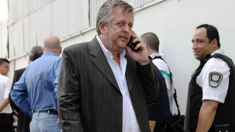 Espionaje ilegal: no se presentó Carlos Stornelli y el juez lo declaró en rebeldía