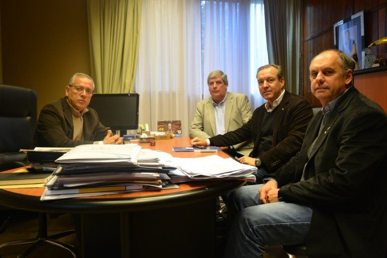 La CAME impulsará a Jujuy para futuros negocios por los beneficios de la ley de promoción de inversiones