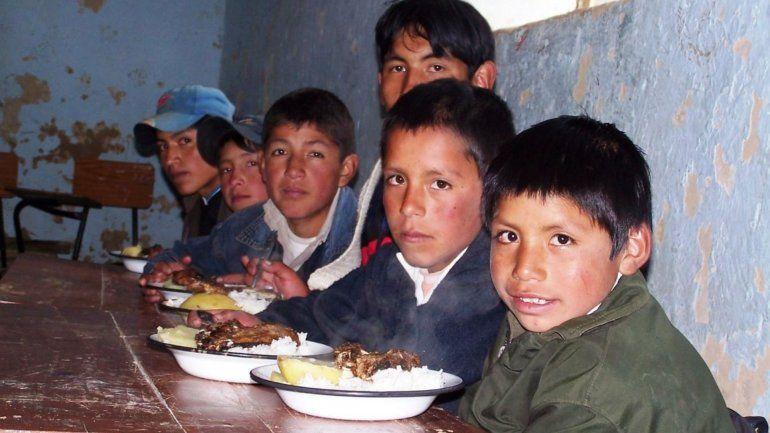 En Jujuy 122.388 ciudadanos son pobres