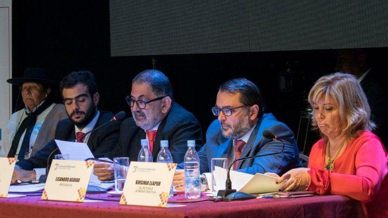 Raúl Jorge abre hoy las sesiones ordinarias del Concejo Deliberante