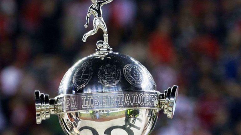 Copa Libertadores: clubes argentinos piden que la retrasen