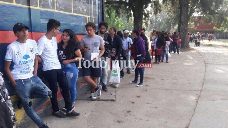 El Intendente Jorge desmintió rumores de eliminación del BEGU
