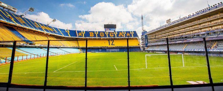 Se cumplen 114 años de la fundación del Club Atlético Boca Juniors