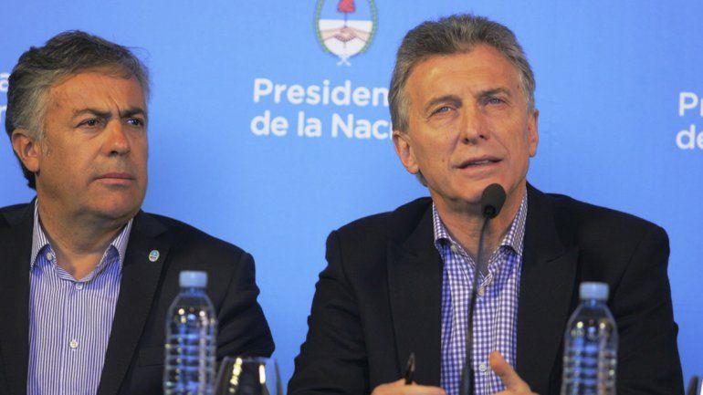 Mauricio Macri convocará a los radicales para negociar la vicepresidencia