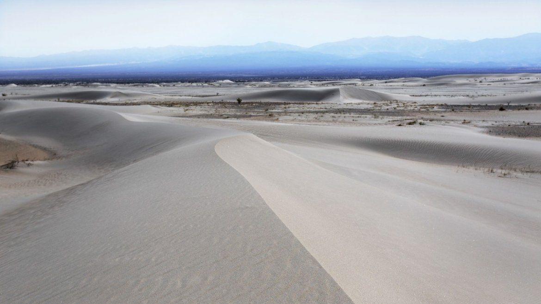 Dunas del Tatón - Catamarca