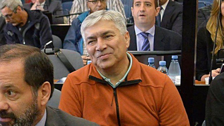Lázaro Báez seguirá detenido: prorrogaron por ocho meses su prisión preventiva