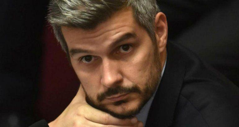 Explicaciones sobre las medidas del Gobierno: Peña envió su informe con 1.077 respuestas