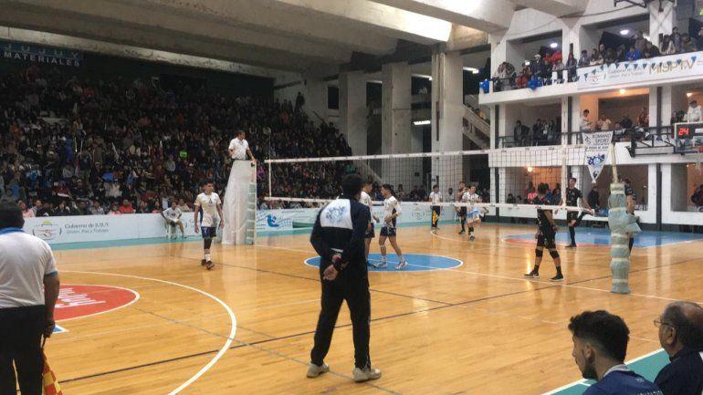 Ateneo dio el batacazo en Jujuy y se quedó con la primer final en un partido para el infarto