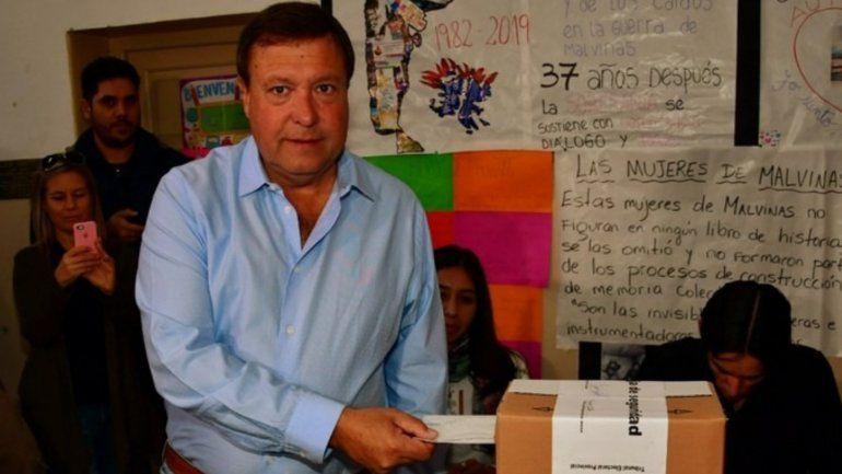 Río Negro elige hoy a su próximo Gobernador