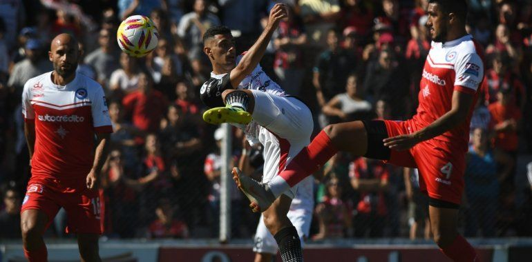 Patronato superó 2-1 a Argentinos Juniors