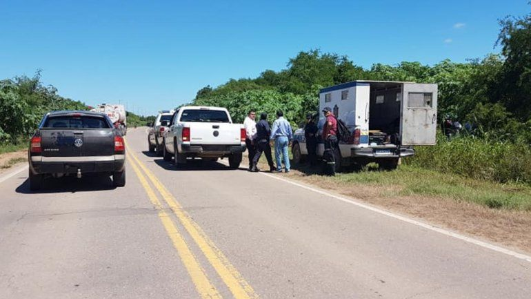 Salta: Hallaron el cuerpo de una joven atrás de un cementerio