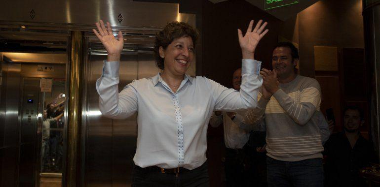 Carreras ganó en Río Negro: derrotó al Frente para la Victoria y Cambiemos