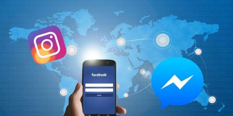 Facebook, Instagram y Messenger dejarán de funcionar en algunos teléfonos