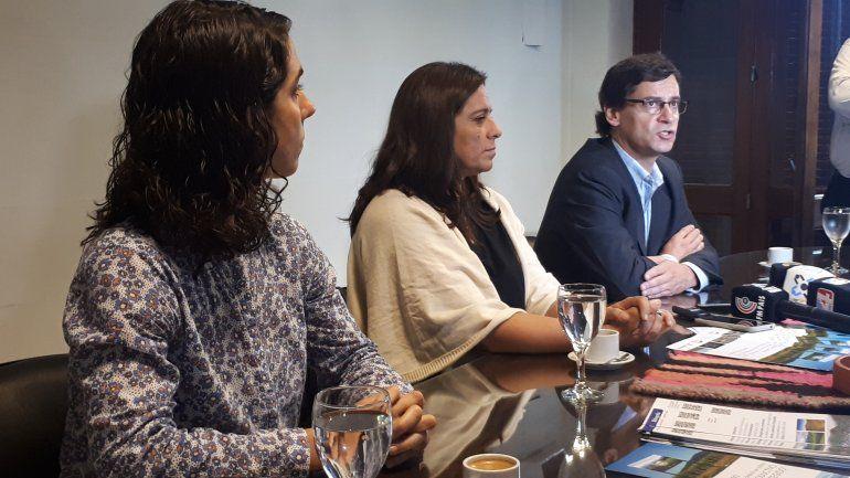 Ledesma extiende la convocatoria a docentes por el concurso Paisaje Productivo Protegido